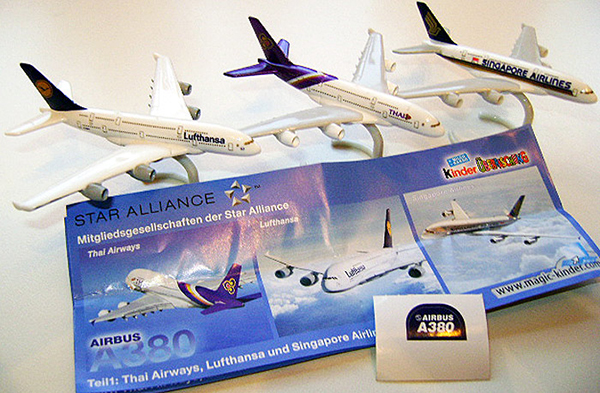 Star Alliance Collection