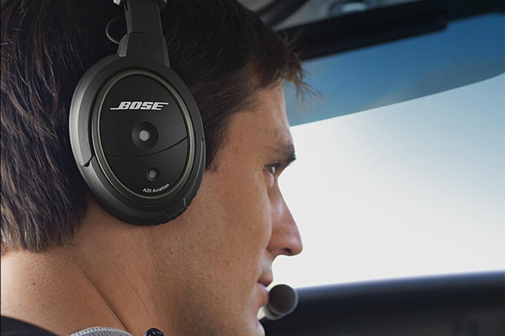The Bose Aviation headsets are equipped with noise reduction, stable fit and clear audio for reliable communications. The built in Bluetooth will make sure you can contact your loved one in every phase of flight and the unmatched clarity will ensure that when your loved one calls Galaxy FBO on 130.52 MHz , they will always get the customer service they deserve!