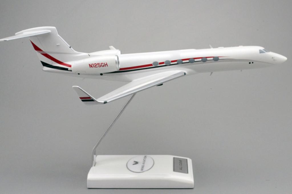 GulfstreamV