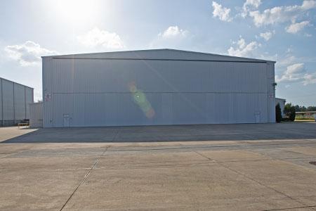 Galaxy FBO North - Hangar 15D