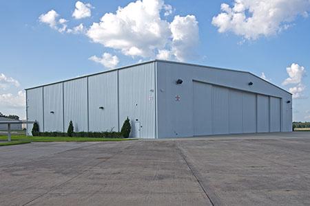 Galaxy FBO North - Hangar 15E