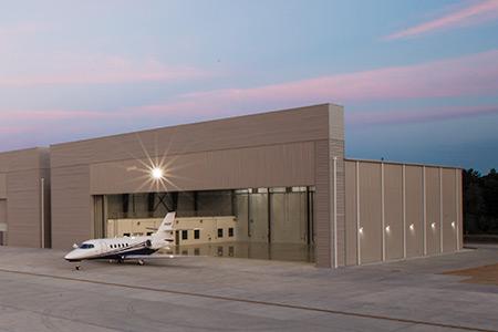 Galaxy FBO Hangar S15